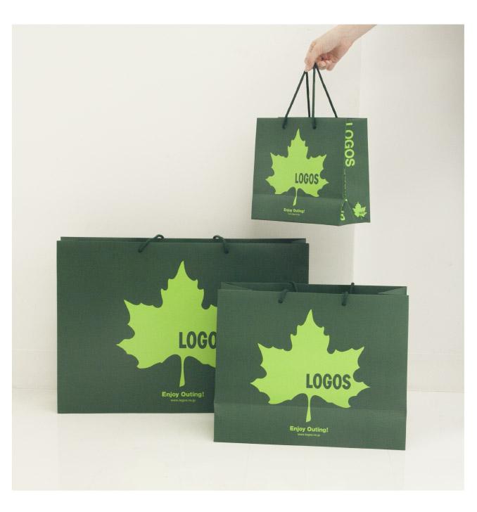 LOGOS SHOPPING BAG Autumn & Winter
