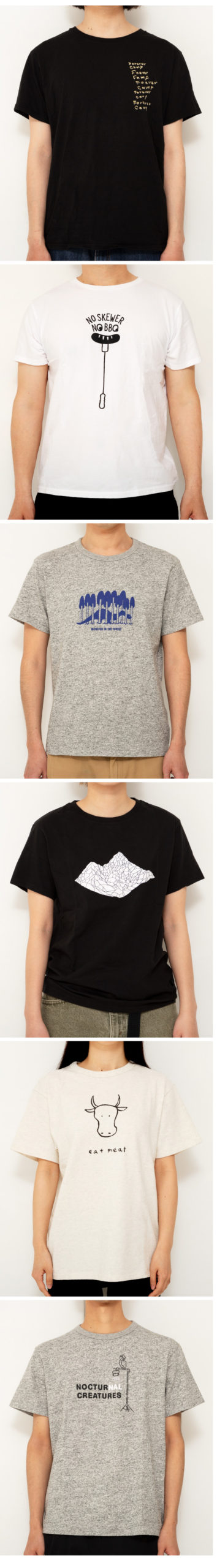 LOGOS T-shirts Design